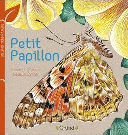 GRUND Petit papillon