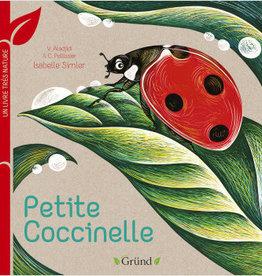 GRUND Petite coccinelle