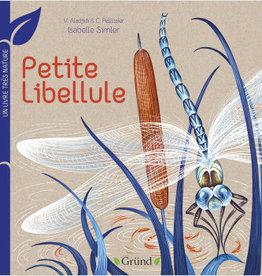 GRUND Petite libellule