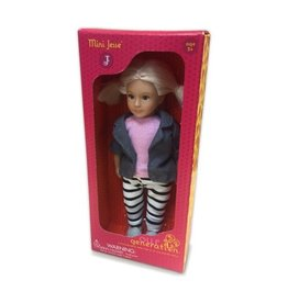 Our Generation - Mini poupée Jesse