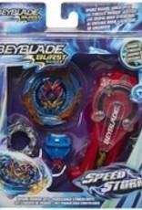 Beyblade Burst Surge - Puissance Etincelante
