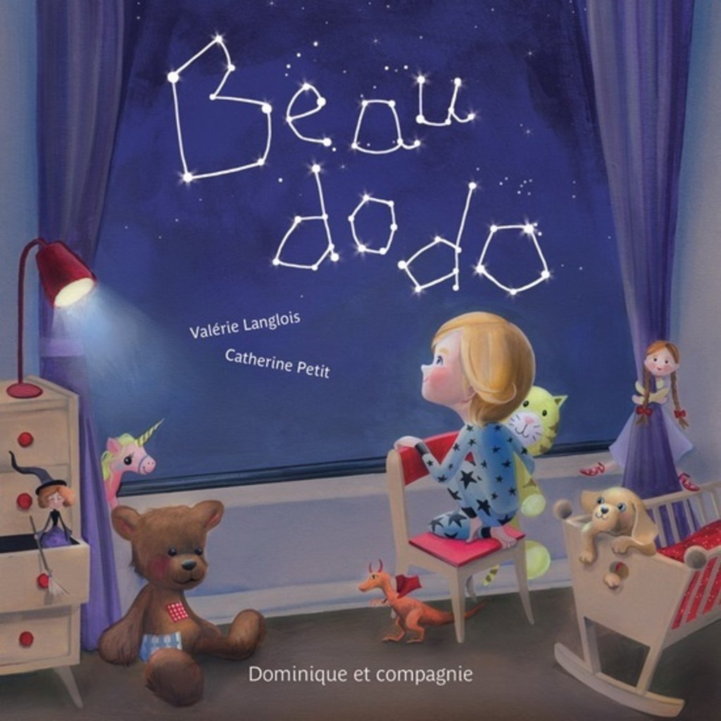 ALBUMS ILLUSTRÉS Beau dodo