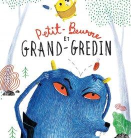 BAGNOLE Petit-Beurre et Grand-Gredin