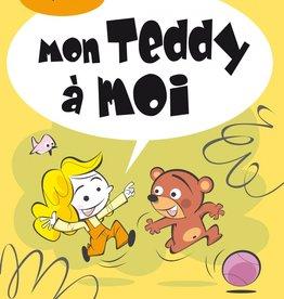 La bagnole Mon Teddy à moi