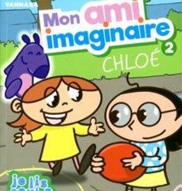 La bagnole Mon ami imaginaire T. 2 Chloé