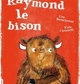 Courte echelle RAYMOND LE BISON