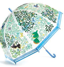 Djeco - Grand Parapluie Oiseaux Sauvages