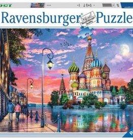Ravensburger Moscou - 1500pcs