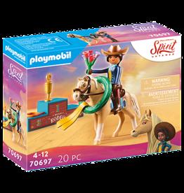 Playmobil 70697 Rodeo Apo