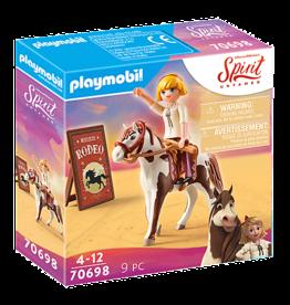 Playmobil 70698 Rodeo Abigaelle