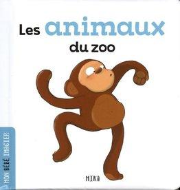 Boomerang Les animaux du zoo