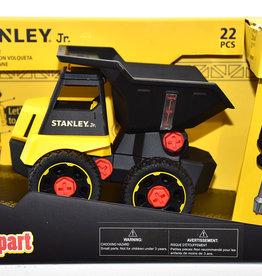 Stanley Jr Take a Part: Camion-benne
