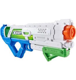 Zuru X Shot Water Warfare Pistolets à eau à remplissage rapide