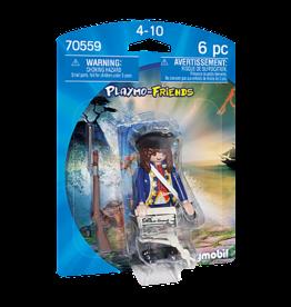 Playmobil 70559 Soldat royal