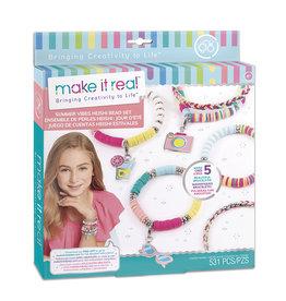 Make it real - Bracelets rêves californiens