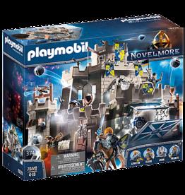 Playmobil 70220 Grand château des chevaliers Novelmore