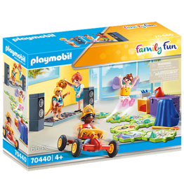 Playmobil 70440 Club enfants