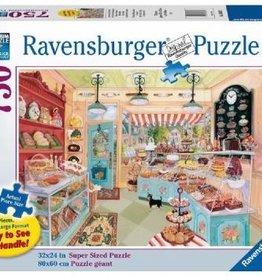 Ravensburger Les délices de la boulangerie 750pcs Format Large