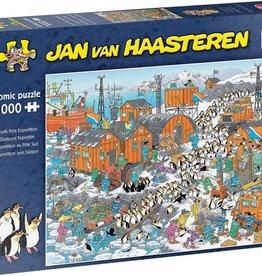 Jan van Haasteren Expédition au pole sud - 1000pcs