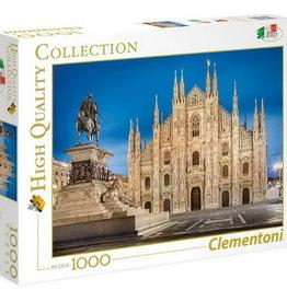 Clementoni Milan - 1000pcs