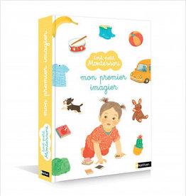 NATHAN Mon imagier Montessori