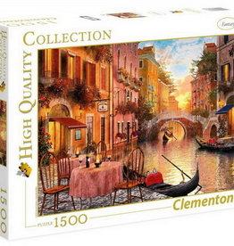 Clementoni Venise - 1500pcs