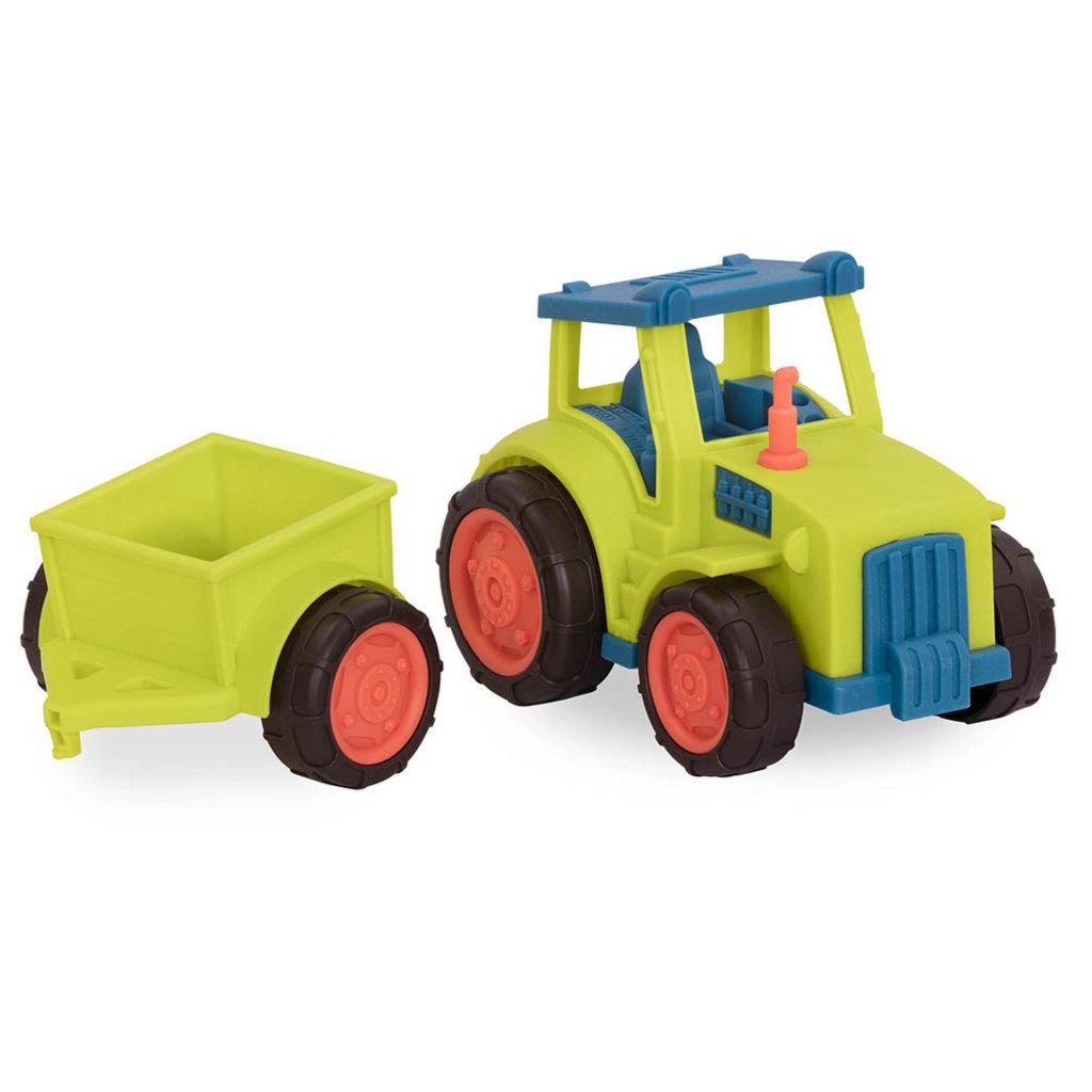 B. Active - Happy Cruisers Tracteur