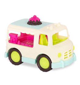 B. Active - Happy Cruisers Camion de crème glacée
