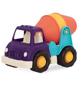 B. Active - Happy Cruisers Camion de ciment