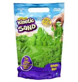 Spin Master kinetic Sand Sable coloré vert 2 lbs