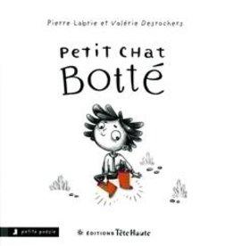 Edition tête Haute Petit chat Botté
