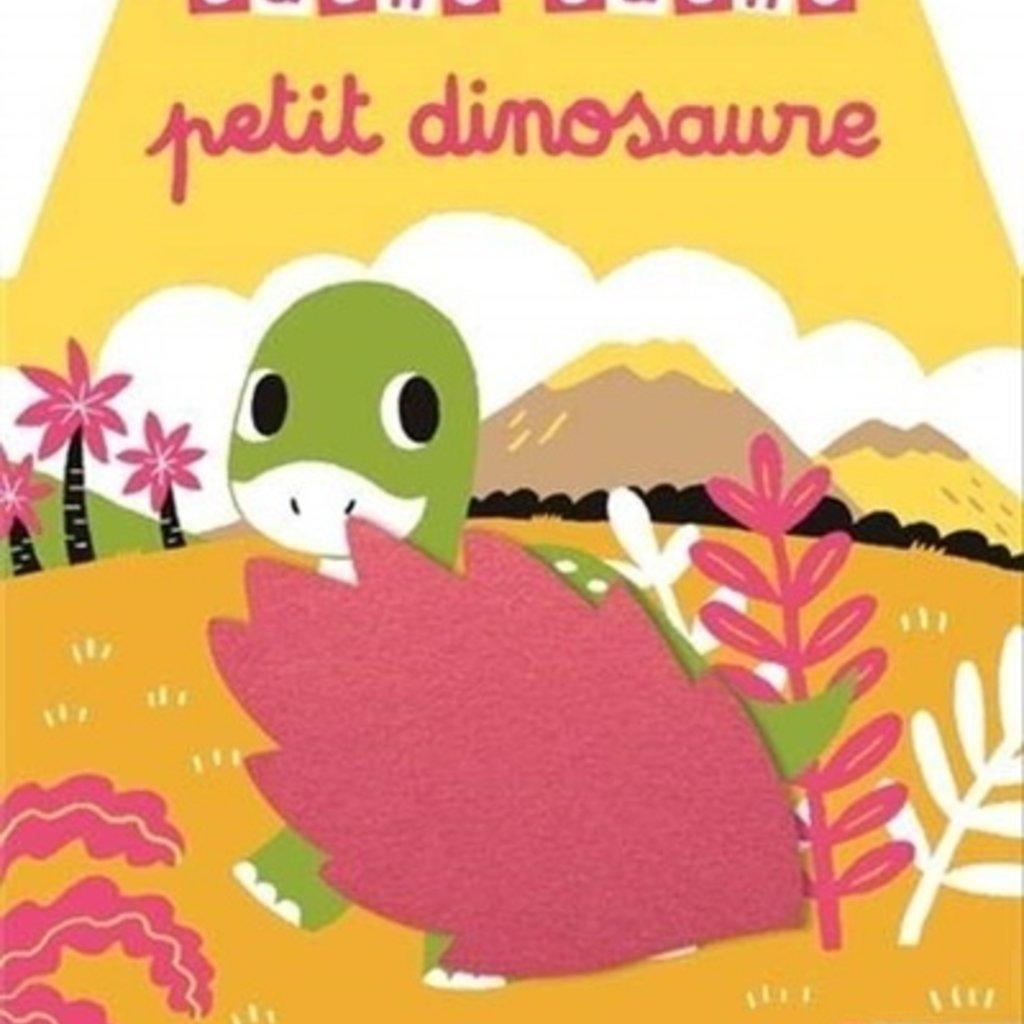 NATHAN Cache-cache petit Dinosaure