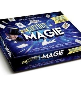 GRUND Mon coffret magie