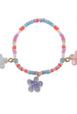 Great Pretenders Bracelet Fleur chatoyante