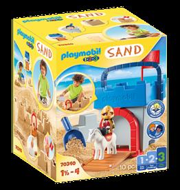 Playmobil 70340 Château chevalier des sables