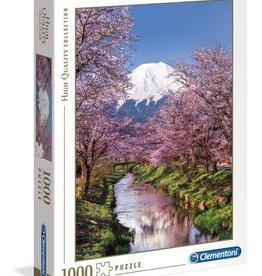 Clementoni Mont Fuji 1000pcs