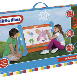 little Tikes Little Tikes - Chevalet gonflable