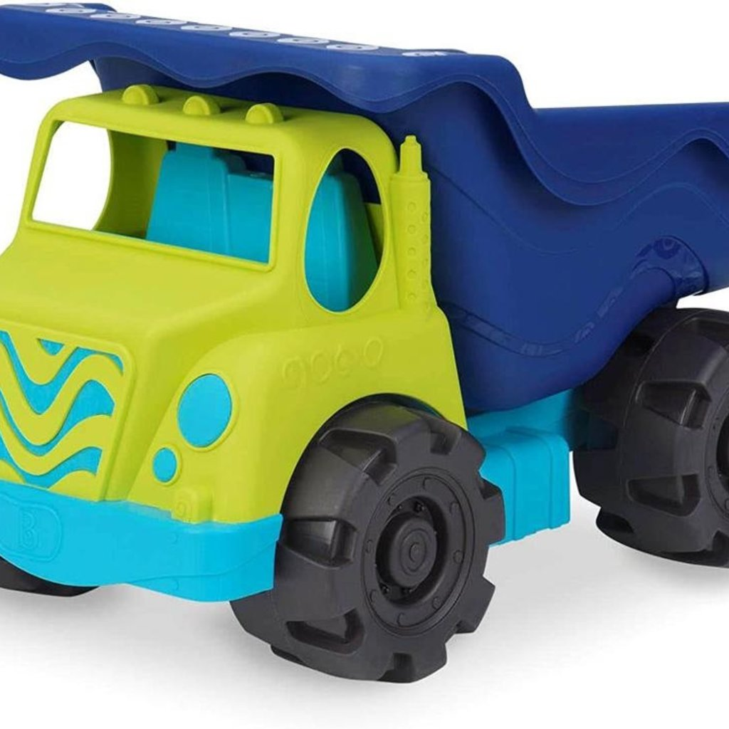 B. Active Grand camion benne 50 cm