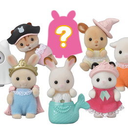 Calico Critters - Sachets collection series costume