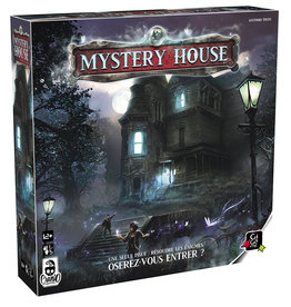 Gigamic Mystery House