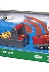 Brio Train express radiocommandé