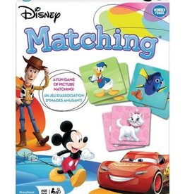 Ravensburger Jeu d'association Animaux de Disney