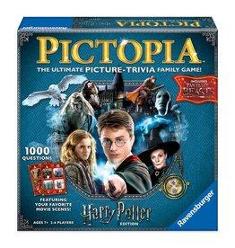 Ravensburger Pictopia - Harry Potter (Anglais)