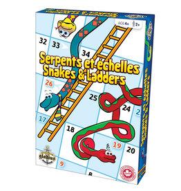 Gladius SERPENTS & ÉCHELLES