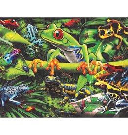 Ravensburger D'étonants amphibiens 35pcs
