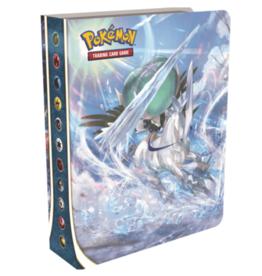 The Pokemon Company SWSH6 : Mini portfolio chilling reign