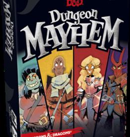 Dungeons&Dragons Dungeon Mayhem