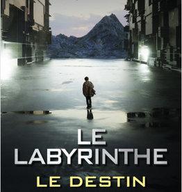 Pocket Jeunesse Le  Labyrinthe : Le destin de Newt