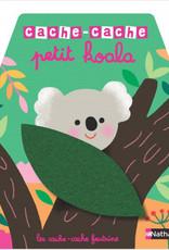 NATHAN Cache-cache petit Koala