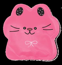 Geo Icepack - Paquet de 2 , Chat rose